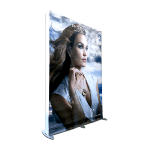 C 10_11 - Midi Brand Stand (Fabric Banner Wall) - 1 copy (Custom)