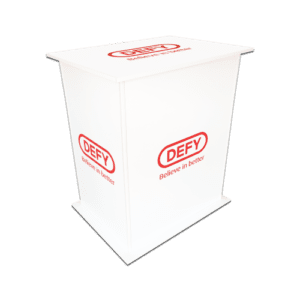 C 6_6 - Maxi Rectangular Demo Plinth copy (Custom)