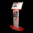 C 2_2 - Brochure Dispenser Bespoke - 3 copy (Custom)