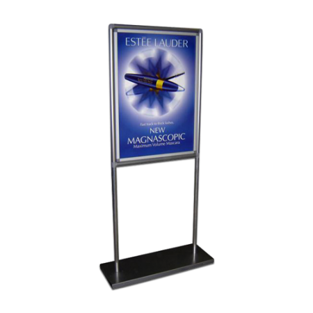 Poster Display Standees / Standard