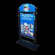 C 3_2 - Poster Display Standees - Bespoke - 2 copy (Custom)
