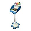 C 5_2 - Standees - Bespoke - Functional & Interactive - 1 copy (Custom)