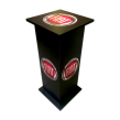 C 6_1 - Mini Square Demo Plinth - 2 copy (Custom)