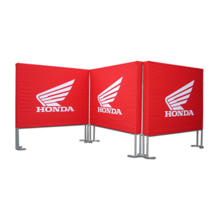Bespoke Brand Stands - Case Study